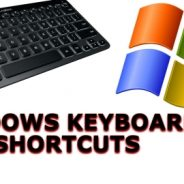 The ultimate guide to Windows keyboard shortcuts.
