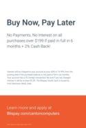 Blispay - Pay Later