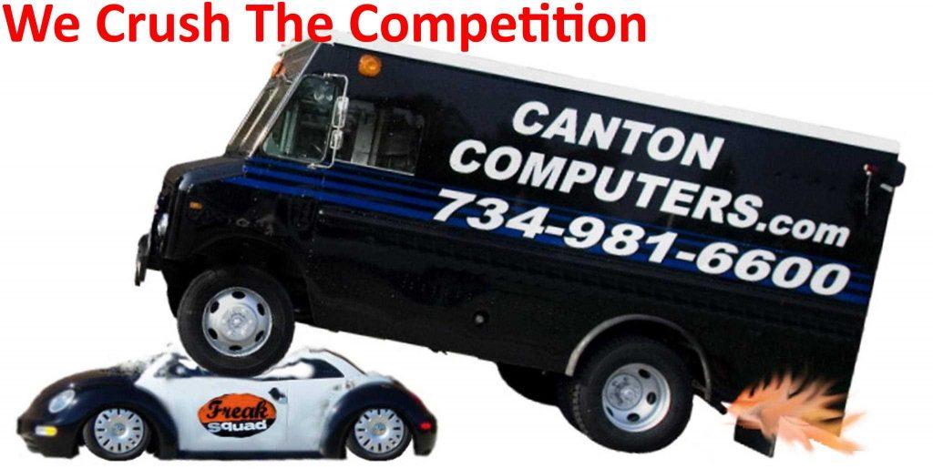 CantonComp