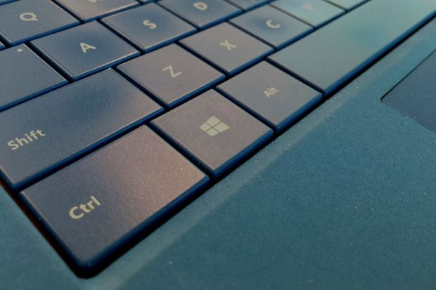 Windows 10 Hot Keys
