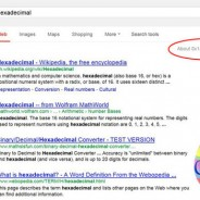 Here is a definitive list of the Easter Eggs currently found inside Google's search….