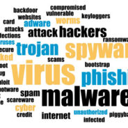 What are the common types of computer viruses? What to watch out for and what they do.